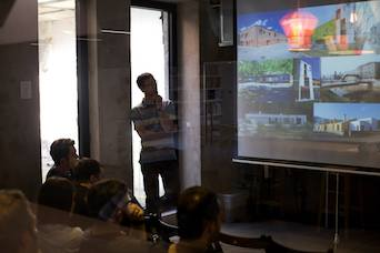 SuperProstor predavanje