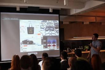 Predavanje Digitalna fabrikacija: od virtuelnog ka relanom