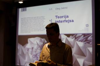 Oleg Jeknić - predavanje Teorija interfejsa