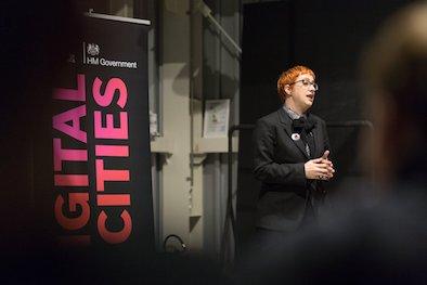 Sungard Exhibition Stand Up Comedy : News : nova iskra