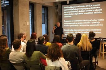 Dizajn seminar Petnica