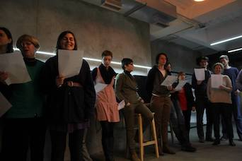 Grupa Škart - interaktivno predavanje