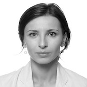 Jasminka Oliverić Young