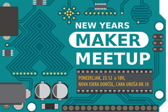Maker meetup Polyhedra