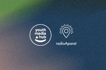 Youth Media Hub na RadioAparatu